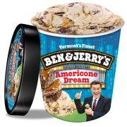 Ben & Jerry's Americone Dream Ice Cream, 16 oz