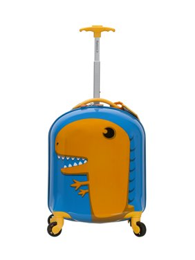 b6cc608fb64 Product Image Luggage My First Luggage Kids Rolling Suitcase