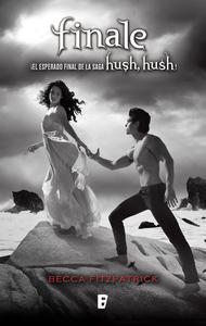 Silence Ebook Hush Hush Series