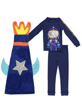 Boys Pajamas Robes Walmart Com