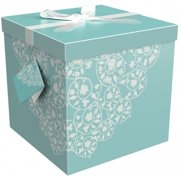 Gift Box 12x12x12 Cassandra Collection
