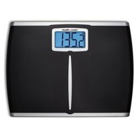 Health o meter Extra-Wide Digital Scale, Black, HDM459DQ-05