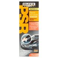 Quixx System Paint Scratch Remover Kit