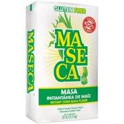Maseca Gluten Free Instant Corn Masa Flour, 400 Oz