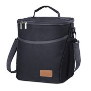Insulated Lunch Box Lunch Bag for Adults Men Women 2199e36bdd74
