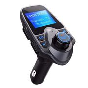 Tagital In-Car Wireless Bluetooth FM Transmitter Radio Adapter Car MP3 Player Handsfree