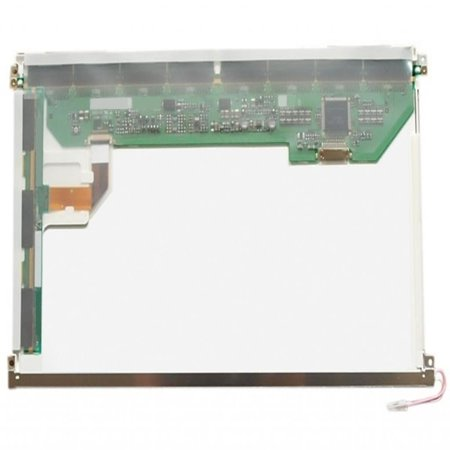 - Sharp Lq106k1la01b Replacement LAPTOP LCD Screen 10.6