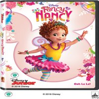 Fancy Nancy: Vol. 1 (DVD)