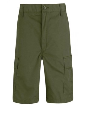 BDU Battle Rip Cotton Polyester Ripstop Wrinkle Resistant Tactical Short