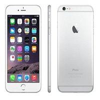 Apple iPhone 6 Plus, Silver, 128 GB (Sprint)