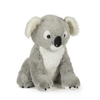 Way To Celebrate Valentine's Day Jungle Plush, Koala
