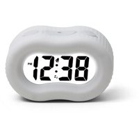 Timelink Rubber Fashion Alarm Clock