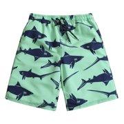 eb1276b39f SULANG Men's Ultra Quick Dry Swim Trunks 9-inch Board Shorts Bathing Suits  Elastic Waist