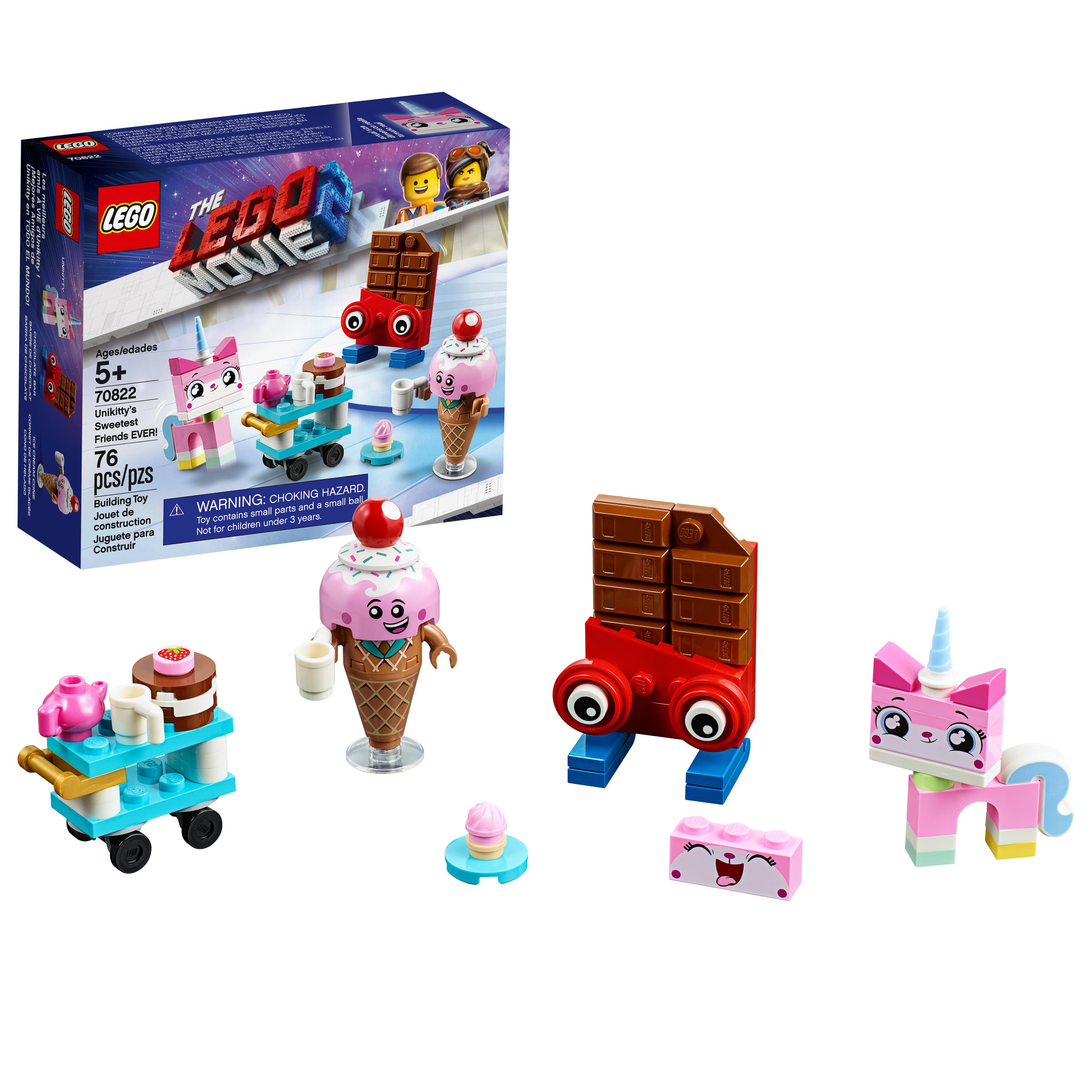 LEGO Movie Unikitty's Sweetest Friends EVER! 70822
