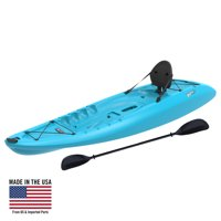 Lifetime Hydros 85 Sit-On-Top Kayak (Paddle Included)