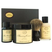 The Art of Shaving 4 Elements of The Perfect Shave Kit, Unscented