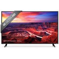 "Refurbished Vizio 55"" Class 4K (2160P) Smart LED Home Theater Display (E55-E1)"