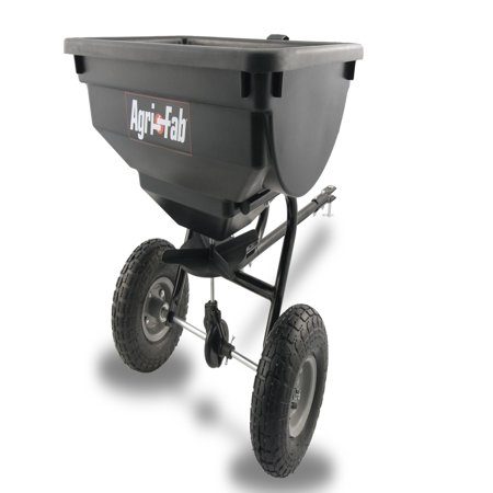 Agri-Fab, Inc. 85 lb Broadcast Tow-Behind Spreader - Model # 54-0530 Agri Fab Fertilizer Spreader