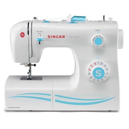 Singer 23 Stitch Sewing Machine 2263 Walmart Com