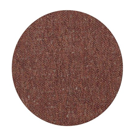 Rust Collection (Color World Collection Kids Favourite Indoor Outdoor Area Rugs Rust - 3'x5' Oval)