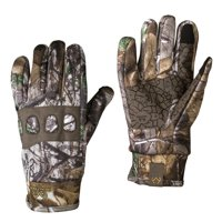Realtree Xtra Men's Midweight Gloves