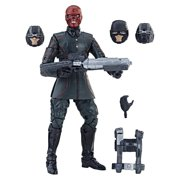 "Marvel Studios: The First Ten Years Captain America The First Avenger Marvel Legends Red Skull 6"" Action Figure"