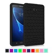 "Samsung Galaxy Tab A 7.0"" Tablet Silicone Case - Fintie Lightweight [Anti Slip]"