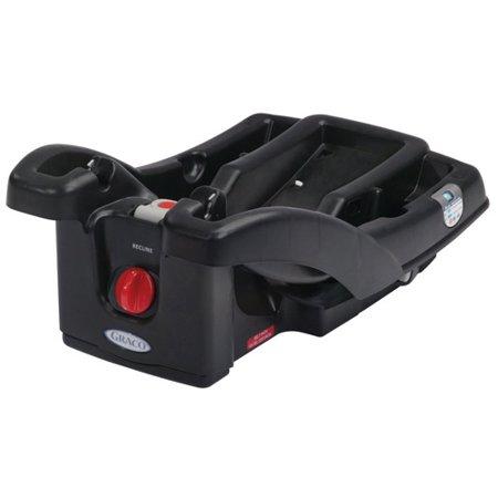Graco SnugRide Click Connect LX Infant Car Seat Base, Black
