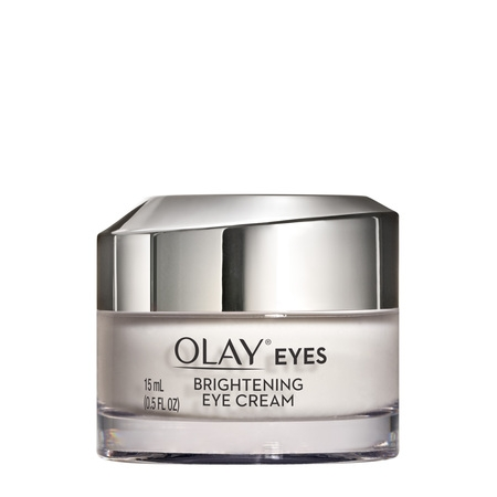 Olay Eyes Brightening Eye Cream for Dark Circles, 0.5 fl