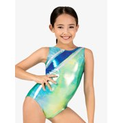 f2270933a Gymnastics Leotards for Girls