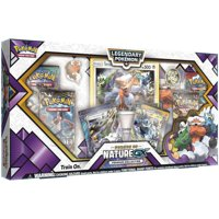 Pokemon Forces of Nature GX Premium Collection Box Trading Cards