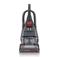 Hoover SteamVac with CleanSurge Plus Carpet Cleaner
