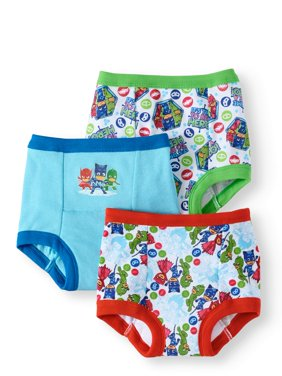 Toddler Boy 3pk Training Pants