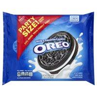 Nabisco Oreo Original Cookies Party Size, 25.5 Oz.