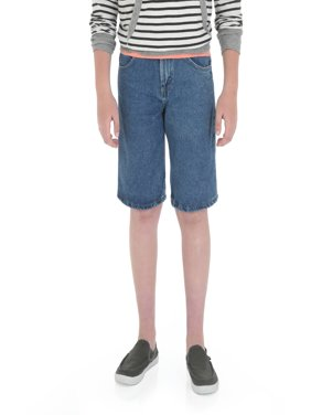 Rustler - Boys' Denim Shorts