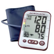 Advocate Upper Arm Blood Pressure Monitor Size Extra Large