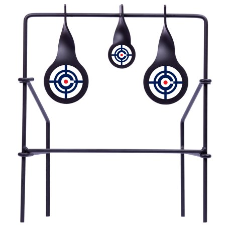 - Crosman Spinning Full Metal Portable Target CSLT