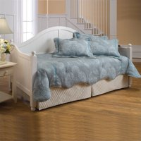 Hillsdale Furniture Augusta Daybed with Trundle, Multiple Colors