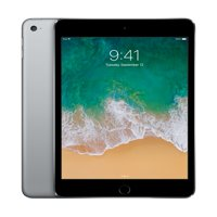 Apple iPad mini 2 16GB Wi-Fi + AT&T - Black