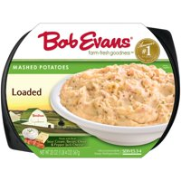Bob Evans�� Loaded Mashed Potatoes 20 oz. Tray