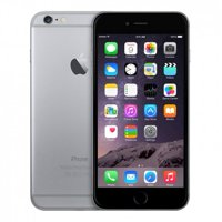 Refurbished Apple iPhone 6 64GB, Space Gray - AT&T
