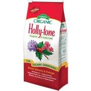 Espoma Holly-tone Organic Evergreen & Azalea Food 27 lb. Bag
