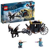 LEGO Harry Potter™ Fantastic Beasts Grindelwald´s Escape 75951