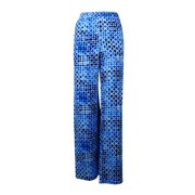 cdf83f1bb92 JM Collection Women s Wide-Leg Printed Pull-On Pants