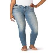 Women's Plus Modern Skinny Jeans