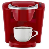 Keurig K-Compact Single Serve Imperial Red K-Cup Coffee Maker, 1 Each