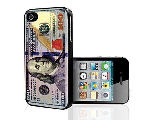 Dollar Bill Cake (Ganma 100 Dollar Money Bill Rubber Case For iPhone 8 PLUS (5.5)