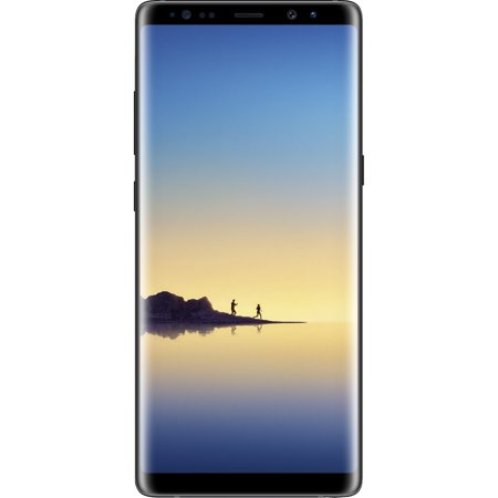 Straight Talk Samsung Note 8 Prepaid Smartphone(Extra $200 OFF when you Buy Together &