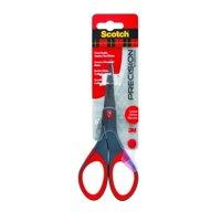 """3M Precision Scissors, 6"""""""