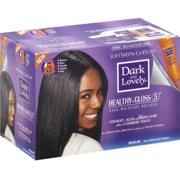 Hair Relaxer Kits